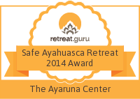 San Pedro Retreats