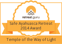 ayahuasca workshop Retreats